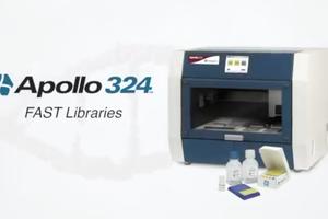 Apollo Testimonial - Faster Libraries