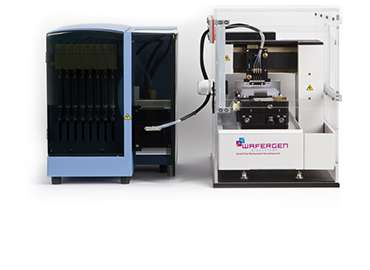 SmartChip Real-Time PCR ?>