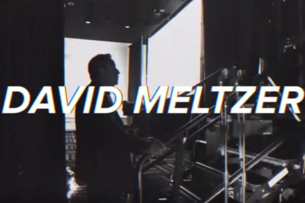 Office Hours with David Meltzer