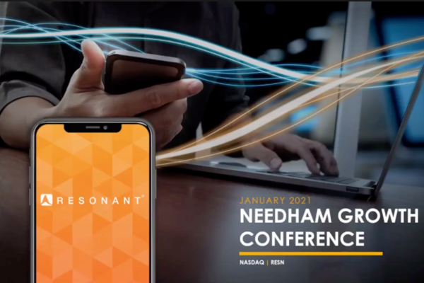 23rd Annual Needham Growth Conference