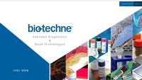 Bio-Techne to Acquire Exosome Diagnostics