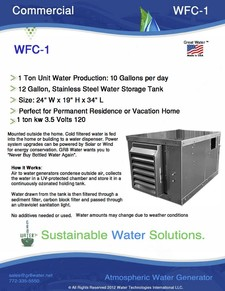 WFC-1E