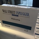 Wall Street Unplugged - London