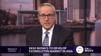"""Jack Peurach, President & CEO, interviewed on Yahoo Finance's """"On the Move"""""""