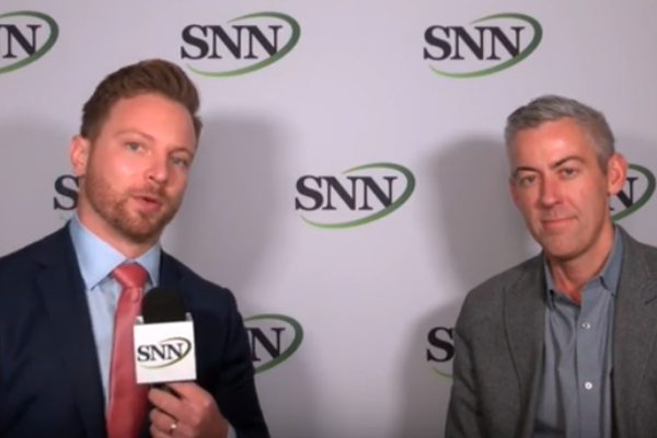SNN Live: Interview with Dylan Kelly at LD Micro 2019
