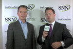 SNNLive Interview of Terry Lingren, CEO of Resonant Inc. at LD Micro Invitational in June 2016 in Bel Air, CA