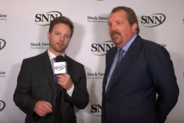 SNN Live: Interview with George Holmes at The MicroCap Conference 2017