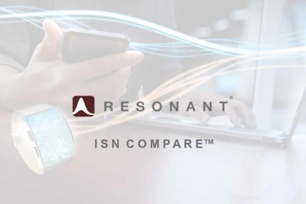 Resonant ISN Compare