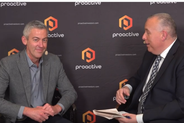 Proactive Investors: Interview with Dylan Kelly at LD Micro 2019