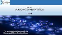 Investor Presentation September 8, 2019