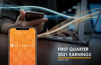 Resonant's Q1 2021 Financial Results Conference Call Presentation