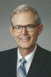 Thomas F. Hawkins