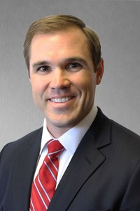 Daniel N. Wesson