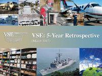 VSE Investor Overview FY 2016