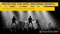 Protecting the Arts. Restoring Growth.