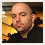 Chef Chris Santos