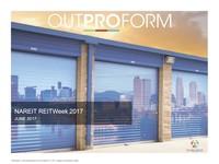 June 2017, NAREIT: REITWeek 2017