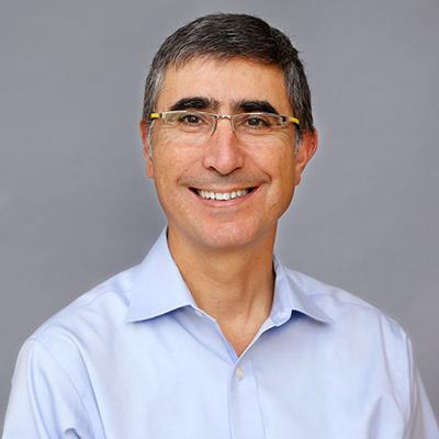 Shlomo Touboul