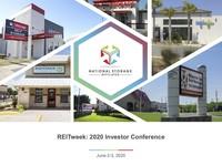 REITweek: 2020 Investor Conference