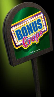 Bonus Craps