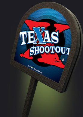 Texas Shootout