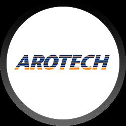 Arotech's figures for Revenue ($89M), EBITDA ($6.5M) and GAAP net profit ($2.3M) reach record levels