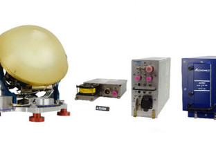 Astronics AeroSat Certifies Its FliteStream™ T-310 High-Speed SATCOM Connectivity Solution for Business Aviation