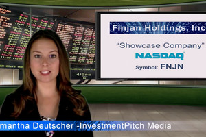 Finjan Holdings (NASDAQ FNJN) Showcase Company for August 21, 2014