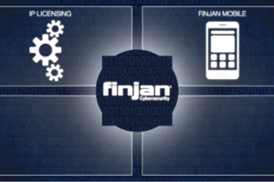 Bloomberg features Finjan CFO