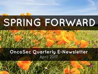 OncoSec Quarterly Update: April 2017