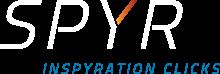 SPYR: Inspiration clicks