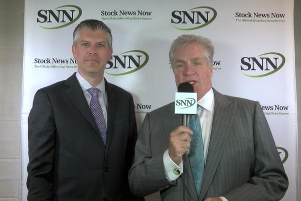 SNNLive Update with Finjan Holdings, LLC (Nasdaq: FNJN) - June 2016
