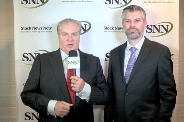 SNNLive with Finjan Holdings, LLC (Nasdaq: FNJN) - December 2015