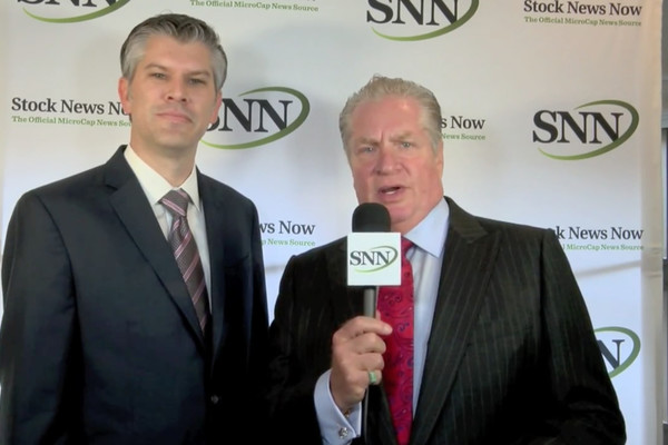 Mid-Year Review 2015 with Finjan Holdings, LLC (Nasdaq: FNJN) on SNNLive