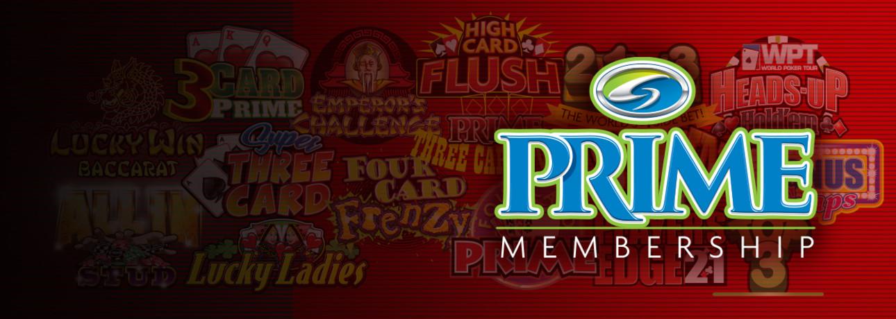 Prime Membership