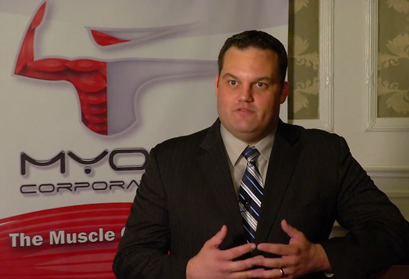 Why MYOS? One-on-One With MYOS General Counsel Jon Fallon
