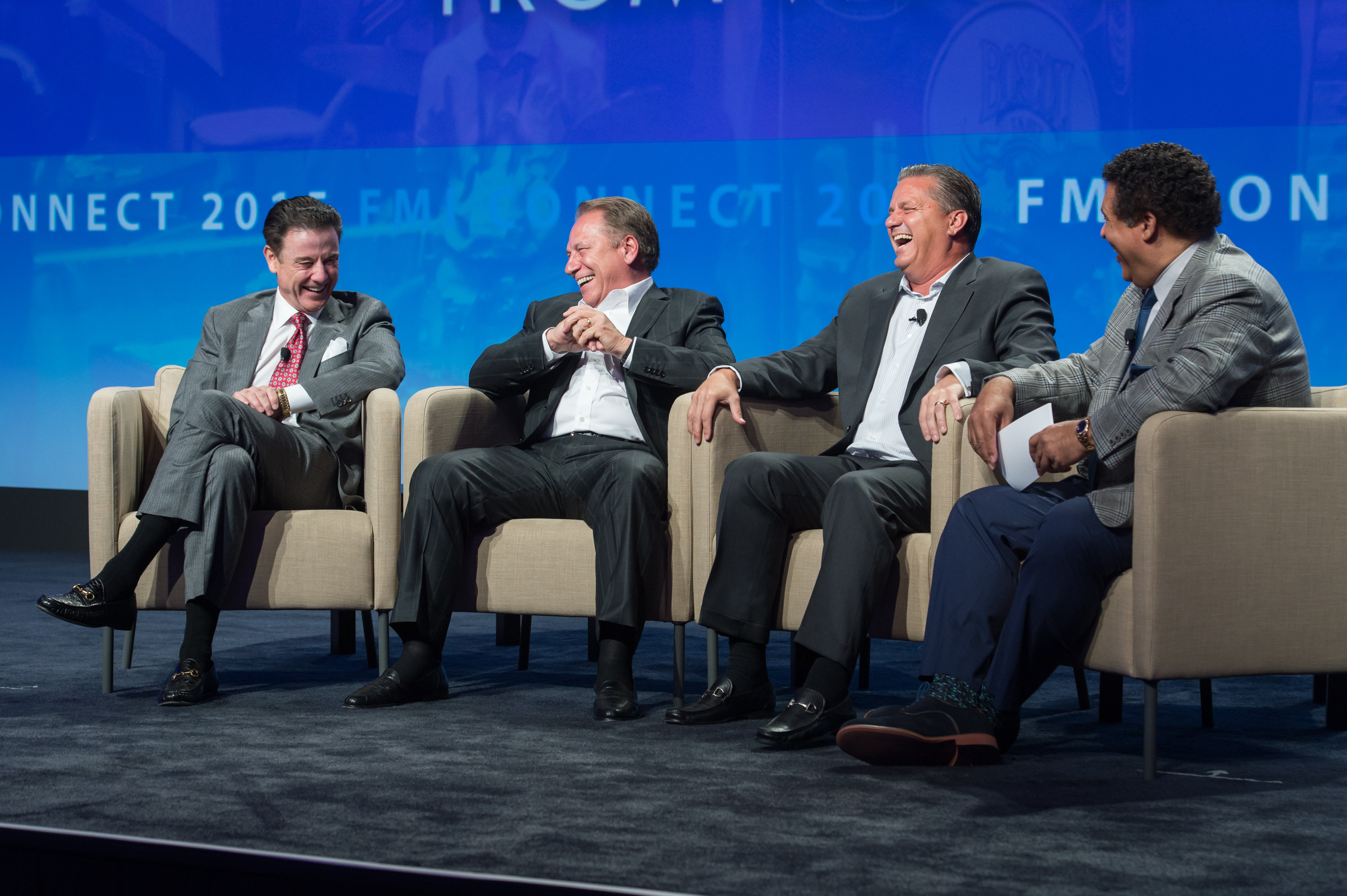 How 3 Top Ncaa Basketball Coaches Define Leadership M3g Incorporated