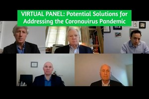 MicroCap Investing Workshop: Potential Solutions for Addressing the Coronavirus Pandemic
