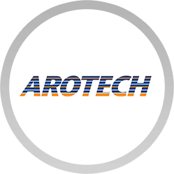 Arotech's figures for Revenue ($89M), EBITDA ($6.5M) and GAAP net profit ($2.3M) reach record levels