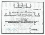 NV State Licensure