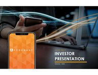 March 2021 Investor Presentation