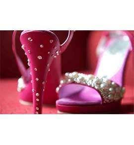 Artyce Custom Footwear