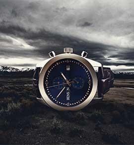 Benson Watch