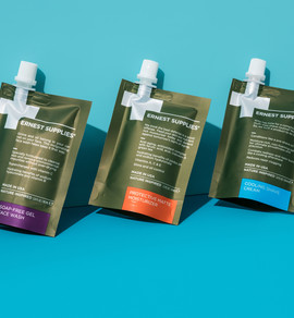 Ernest Supplies Skincare