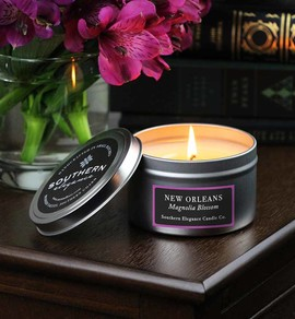 Southern Elegance Candle Company