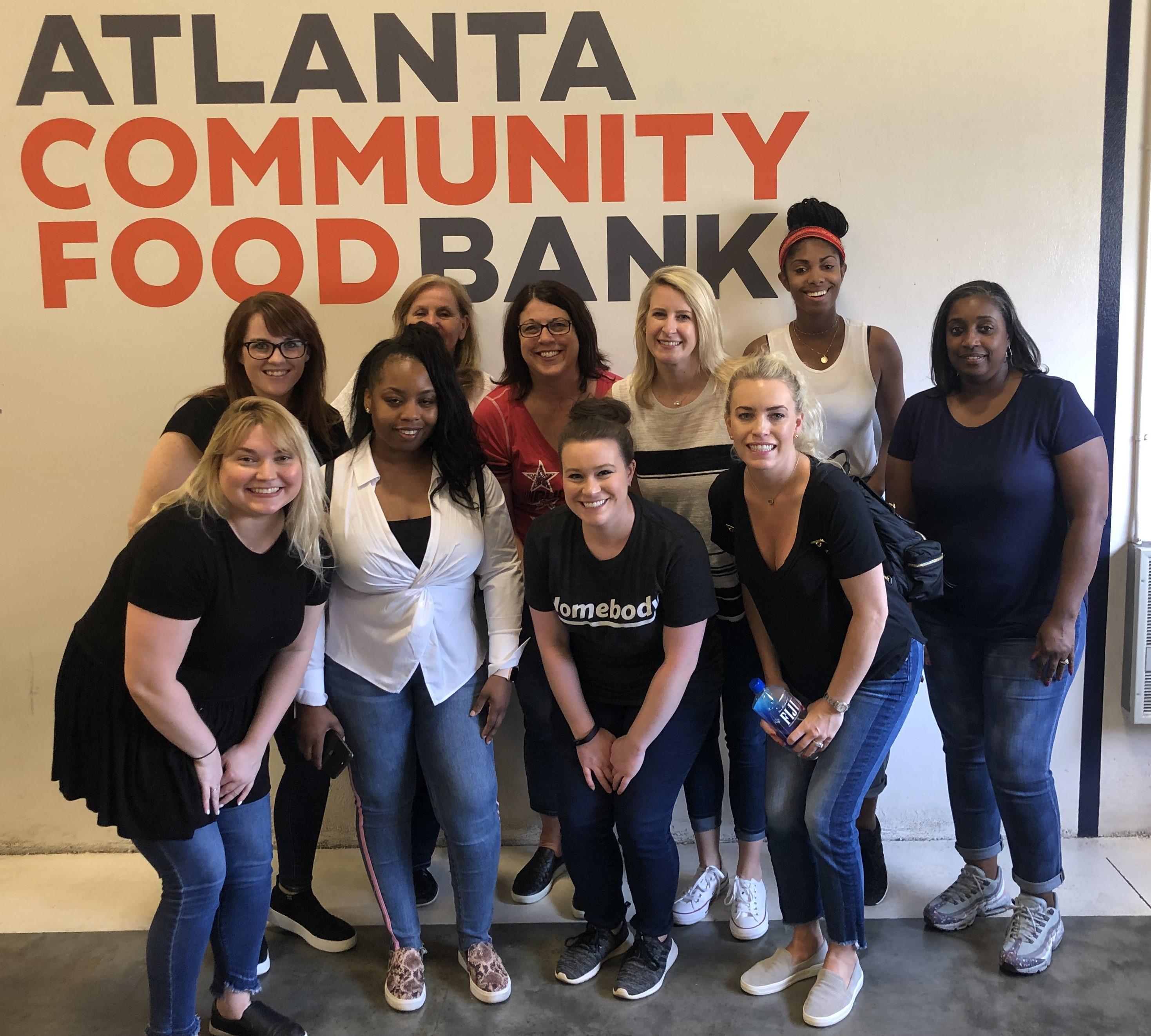 K&G Nurtures the Community