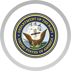 FAAC begins its 30+ year relationship with the U.S. Navy