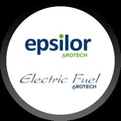 EFL merged into Epsilor, combining Arotech's Israeli subsidiaries
