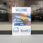 Trout Group/EcoR1 Tennis Event