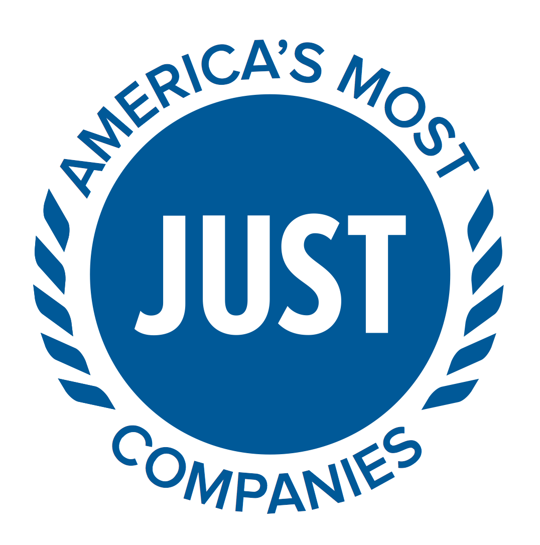 VF Corporation Named One of America's Most Just Companies by Forbes and Just Capital